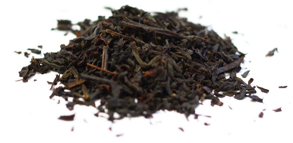 フィーユ・ブルー「アールグレイ」茶葉