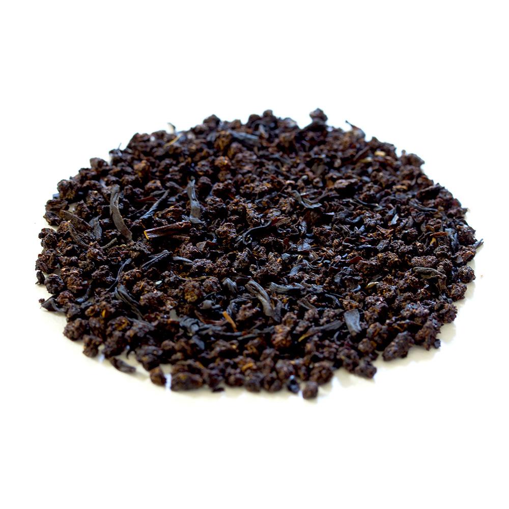 フィーユ・ブルー 「キャラメルブレンド」茶葉