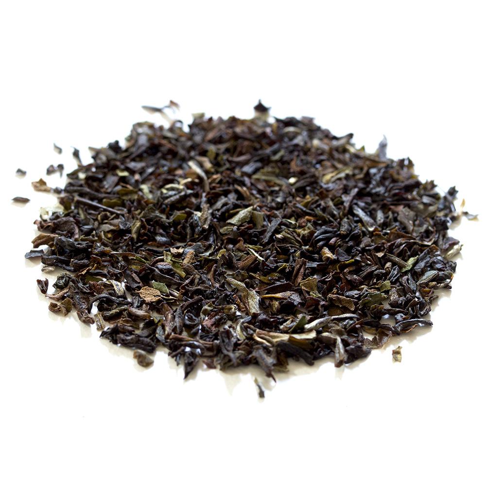 フィーユ・ブルー 「ダージリンブレンド」茶葉