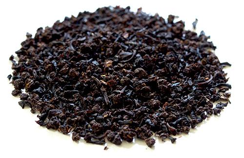 フィーユ・ブルー 「パルフェタム-ルブレンド」茶葉