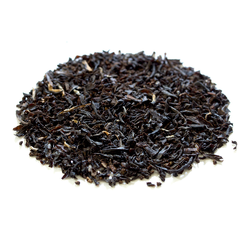 フィーユ・ブルー 「ロイヤルブレンド」茶葉