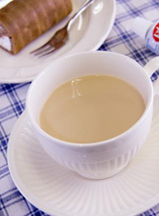 SNOOTEA セイロンブレンド レシピ マロンミルクティー