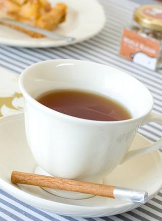 SNOOTEA セイロンブレンド レシピ メープルシナモンティー