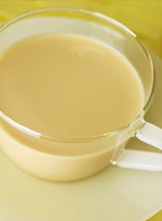 SNOOTEA セイロンブレンド レシピ アイスハニーミルクティー