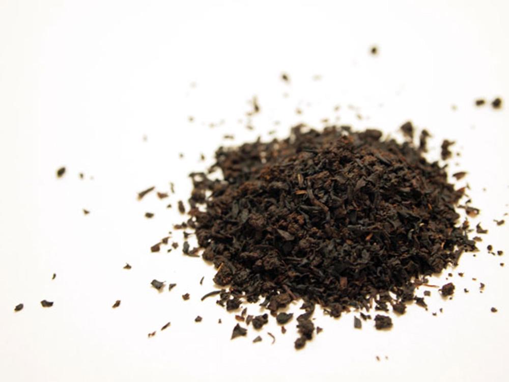 紅茶「パルフェタムール」茶葉