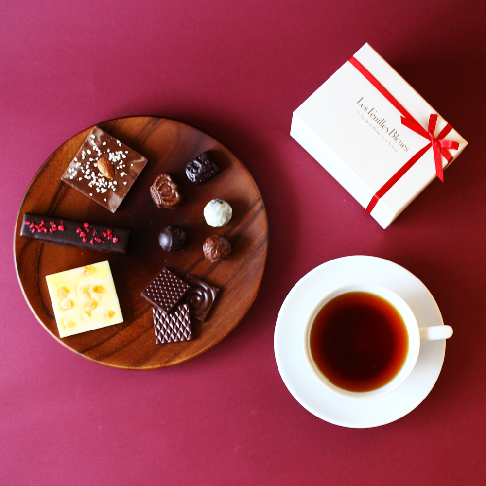 チョコレートギフトセット