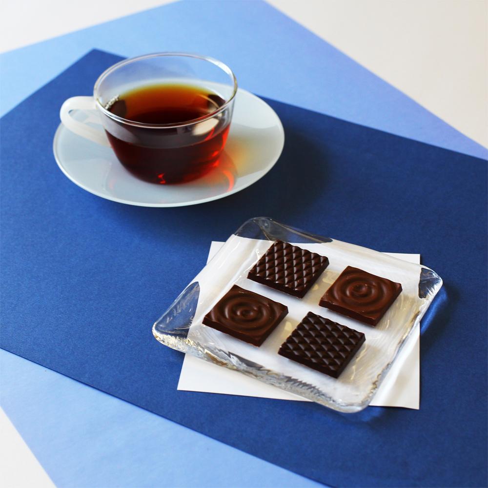 チョコレート×アリア
